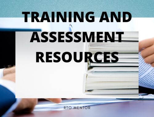 RTO Training RTO Mentor