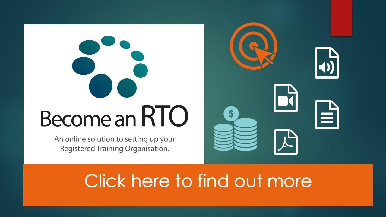 RTO Consultant
