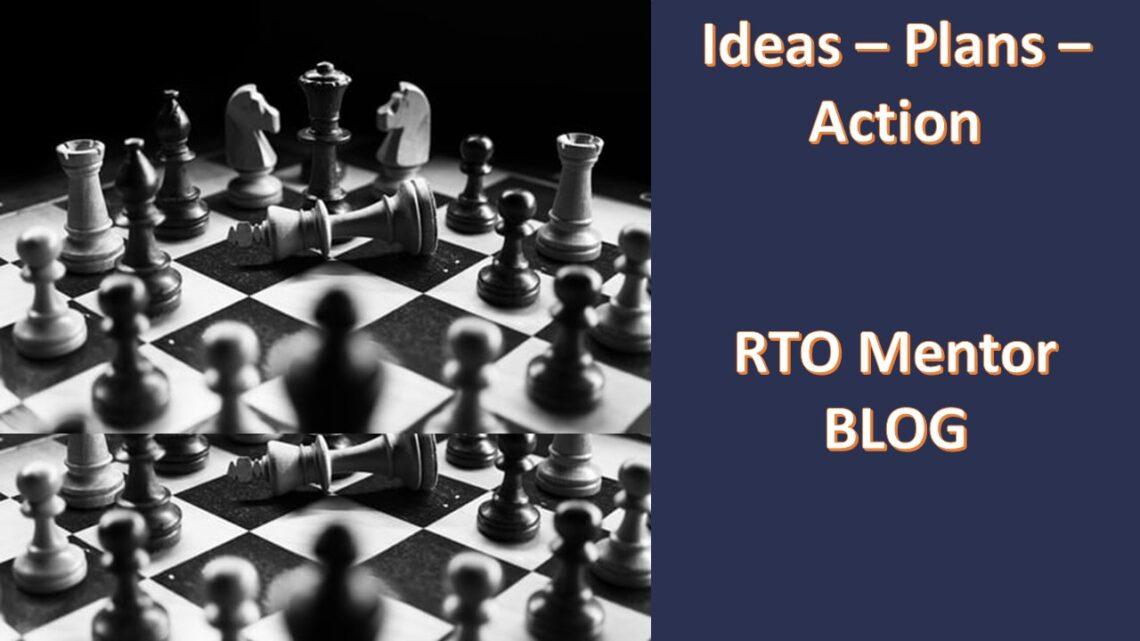 RTO Consultant RTO set Up