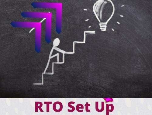 RTO set Up WA RTO Mentor