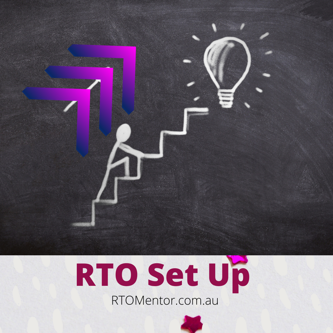 RTO set Up WA RTO Mentor