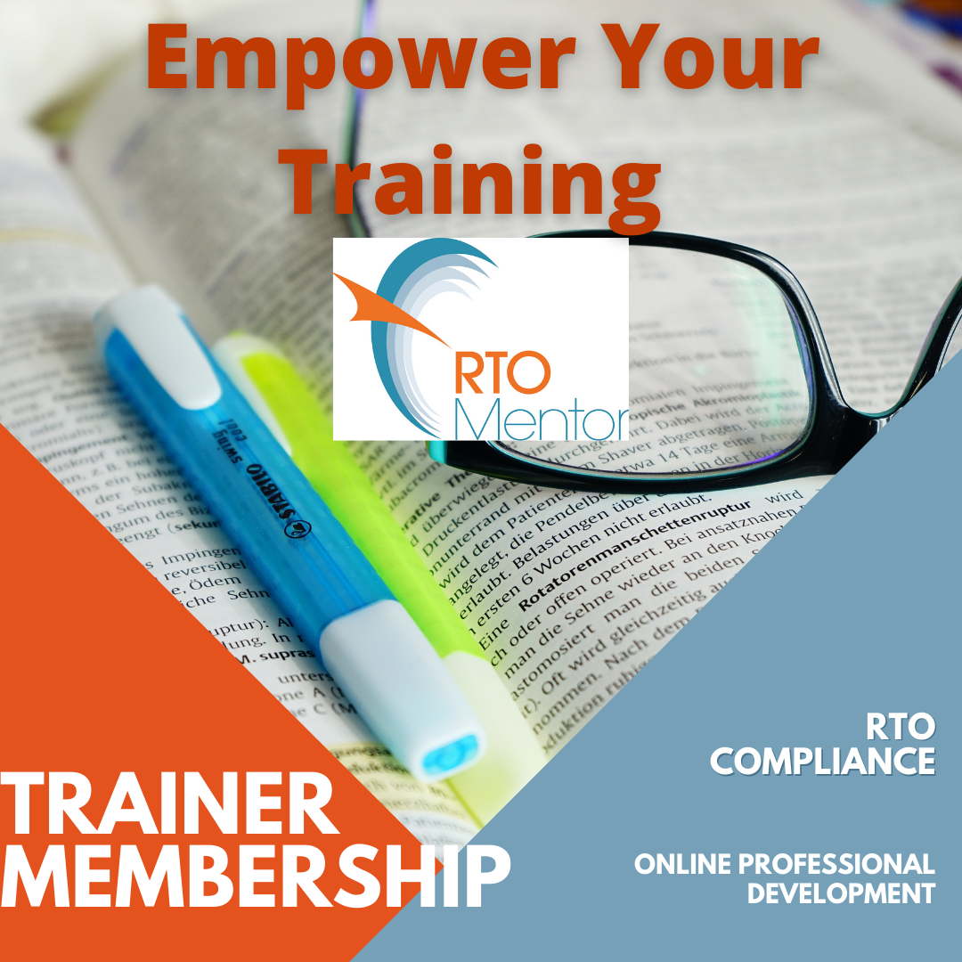 Empower Your Training membership